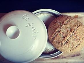 Mon pain maison