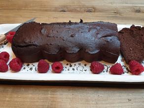 Cake au chocolat (encore un...)