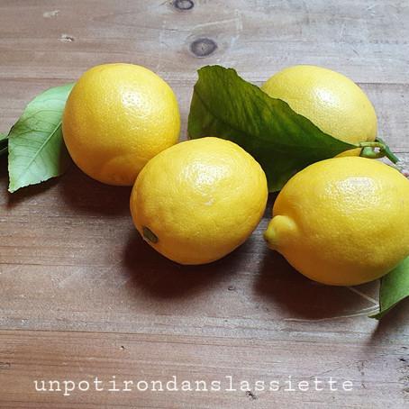 Tarte au citron 🍋 🍋🍋