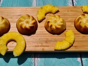 Douceur d'ananas