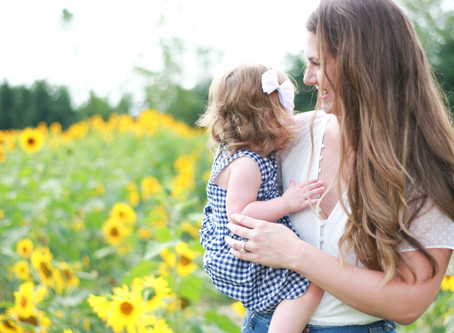 Family Session | Fort Wayne, IN