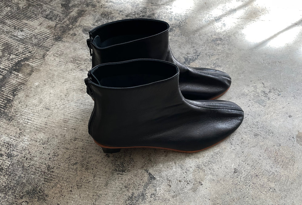 MARTINIANO  short boots
