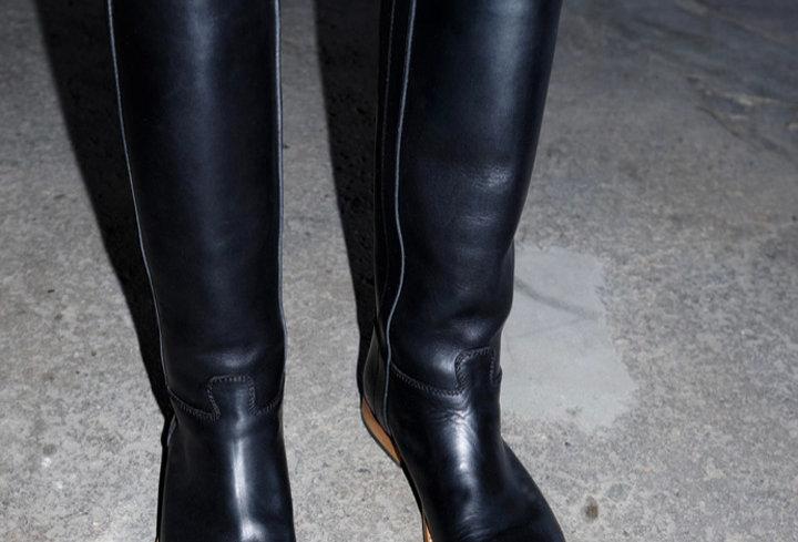 Cristaseya boots