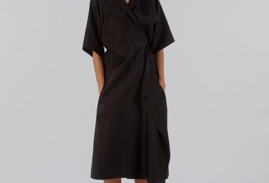 SOFIE D'HOORE  wrap dress