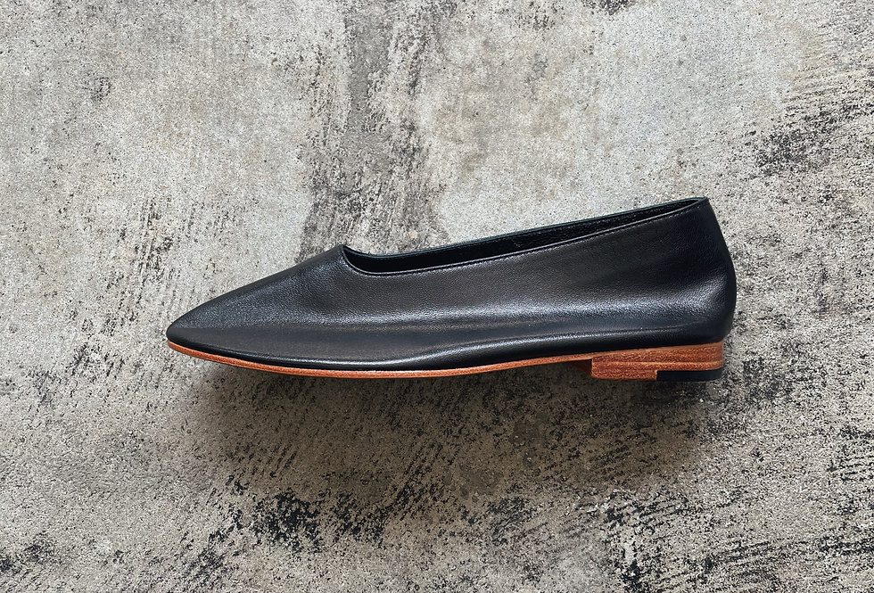 MARTINIANO  flat shoes