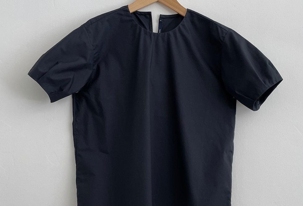 SOFIE D'HOORE  puff sleeve blouse