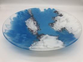 'Sky in Lockdown' bowl