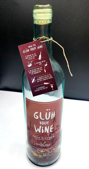 Glüh your wine