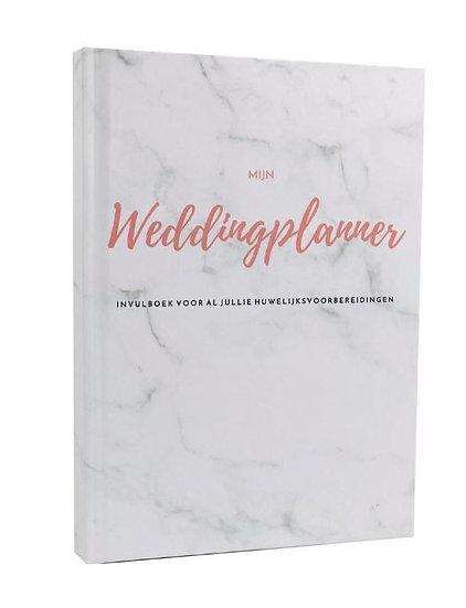 Mijn Weddingplanner