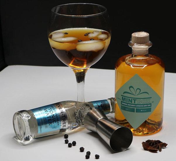 Cosy Gin