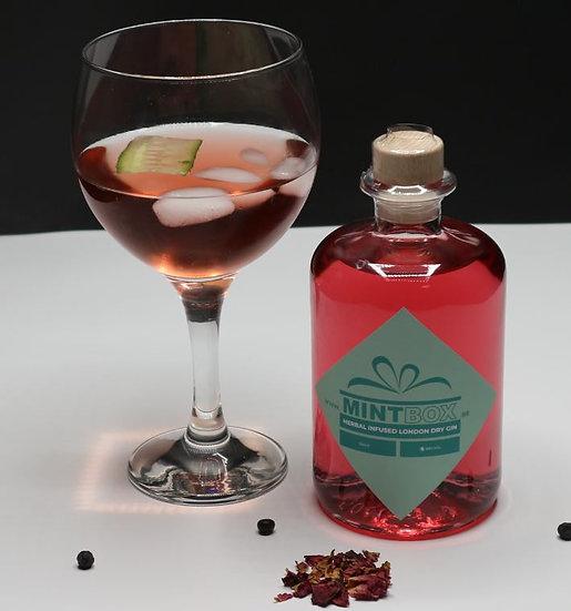 Finesse Gin