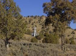 Old Church at Pagosa Junction
