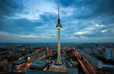 Alexander Platz, Berlin
