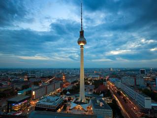 Touristic Berlin