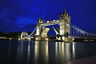 Bridge of London