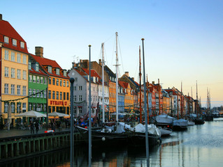A Trip to Copenhagen Part 1