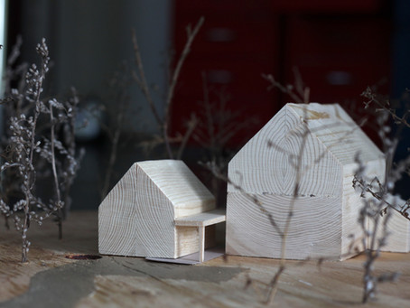 Forme du bâtiment et efficacité énergétique