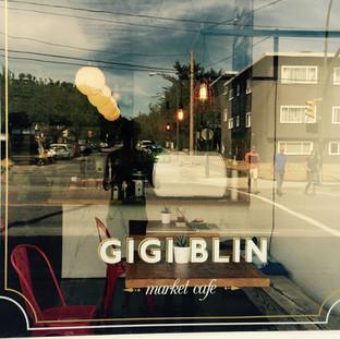 Le Café Gigi Blin