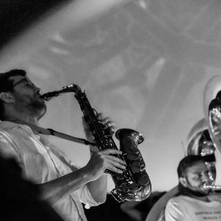 Live johannes geiss  copyright: Felix Pitschender