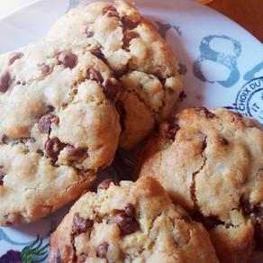 Miam Miam... des Cookies !!