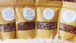🍵JE TESTE LES INFUSIONS FRUIT TEA EN TOUTE SINCÉRITÉ 🍵 | LE MELI-MELO DE MEL