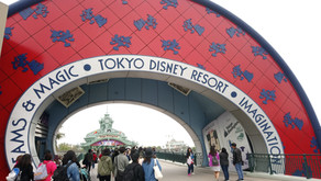 #9 UNE JOURNEE AU TOKYO DISNEY RESORT
