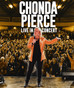 CHONDA PIERCE HITS THE GROUND 'FUNNING' IN 2020 WITH MULTI-CITY SPRING COMEDY TOUR