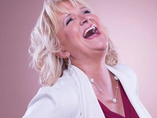 QUARANTINED COMIC: Chonda Pierce Says Laughter Good Medicine Against COVID-19 Crisis
