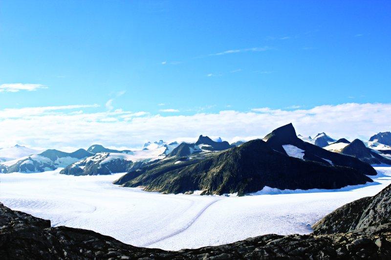 ncl_Alaska_Glaciers_Aerial