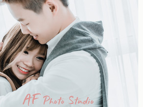 AF Photo Studio/ AF Bridal