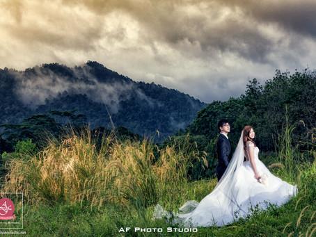 AF Bridal & AF Photo Studio
