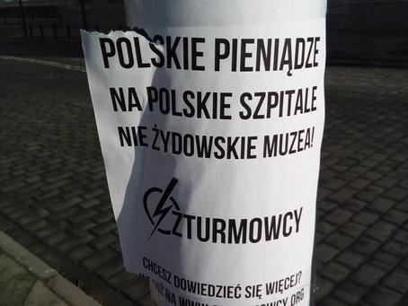 Statement regarding Polish Government