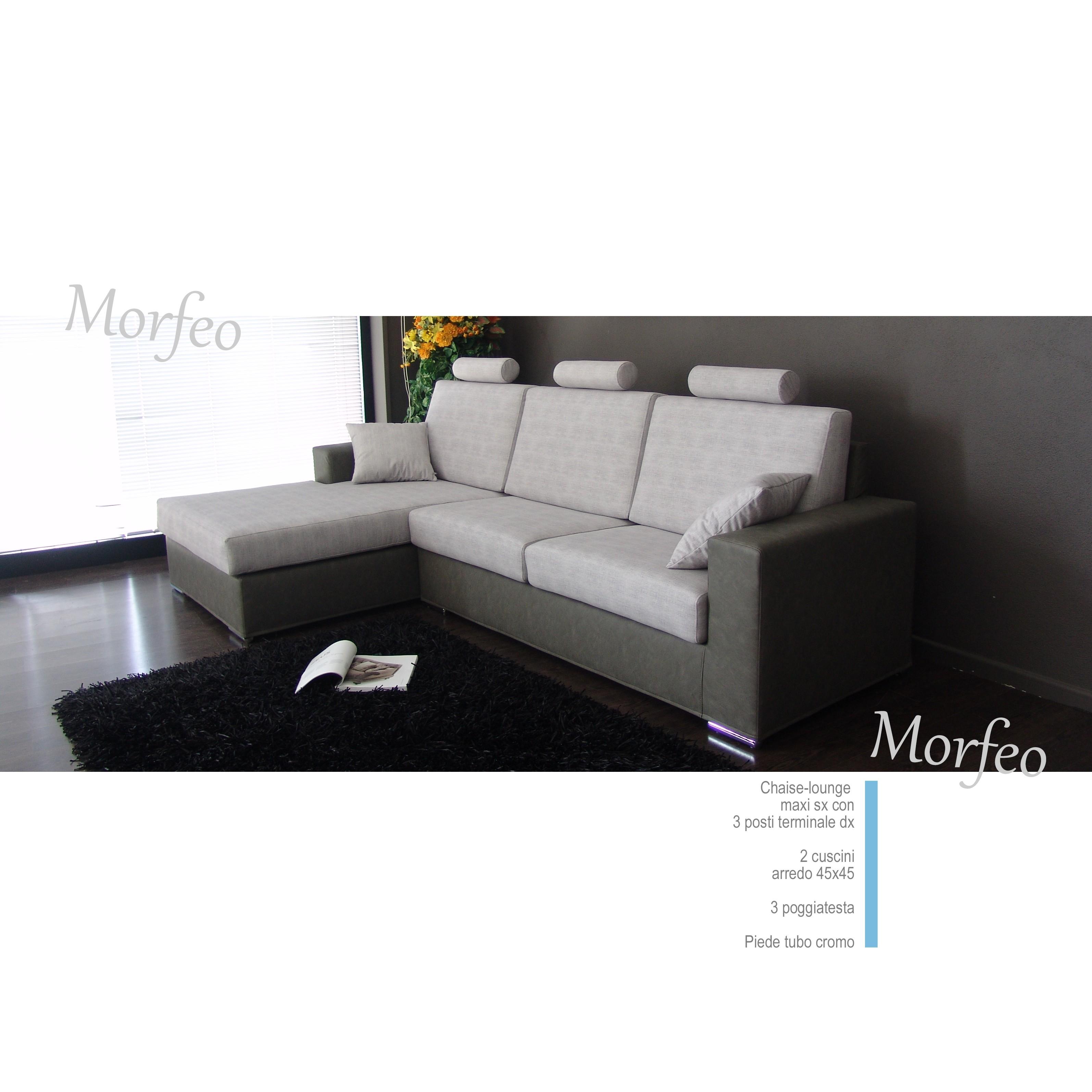 Sofa | 2017 | MORFEO C/PENISOLA
