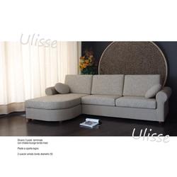 Sofa | 2017 | ULISSE