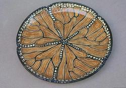 platter_brown