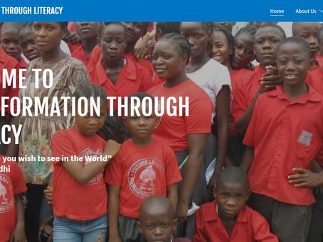 Transformation Through Literacy