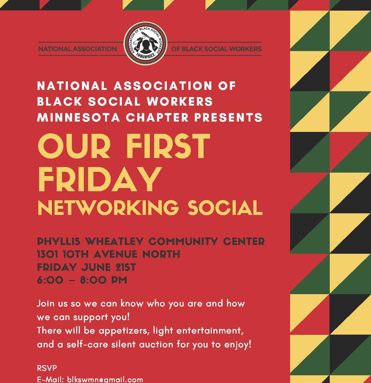 National Association Of Black Social Wor