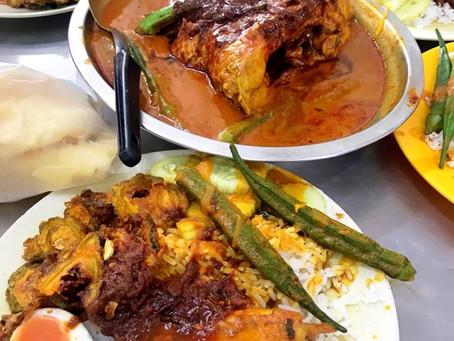 Craving for Nasi Kandar in JB?