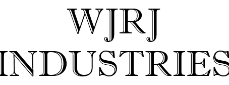 This Is The Official Website of WJRJ Industries