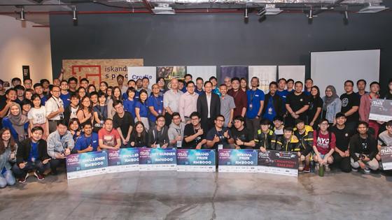 IP SMART 2018: CREATE a Resounding Success!