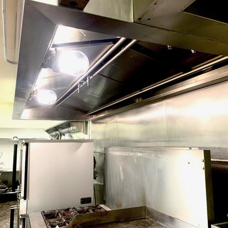 Kitchen Unit