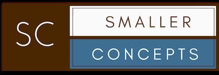 Smaller Concepts