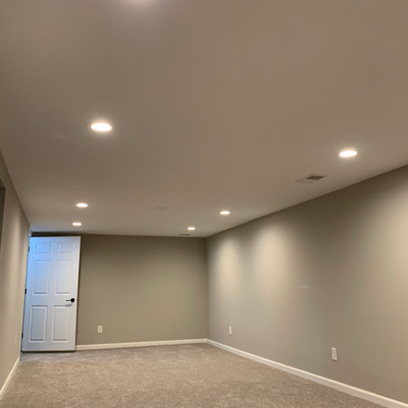 Residential Electrical Install