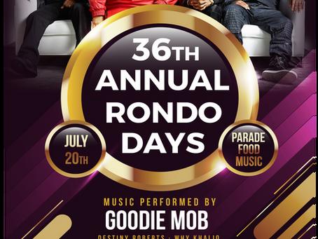 Rondo Avenue Inc