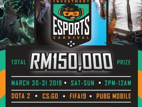 Johor's Biggest Esports  Tournament Gets Syed Saddiq's Thumbs-up!