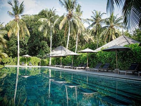 'Jom' Escape to Pulau Tengah!