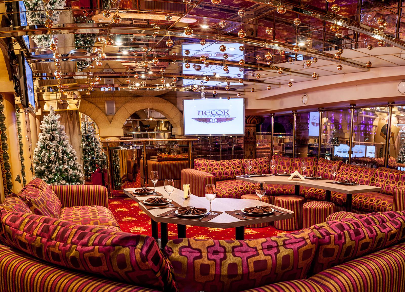 фото Москва казино фараон