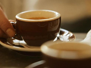 Is coffee with caffeine thousand times better than decaffeinated because they put a lot of chemicals