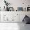 Thumbnail: Barátnők bútor- és falmatrica szett A4