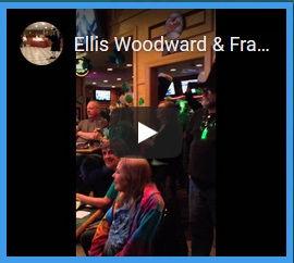 Maryland Bagpiper Saint Patricks Ellis W